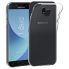 Coque silicone transparente Samsung Galaxy J5 2017