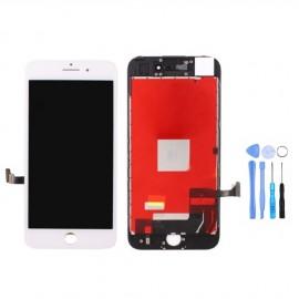 Ecran pour iPhone 8 blanc