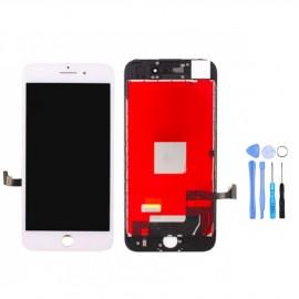 Ecran pour iPhone 8 Plus blanc