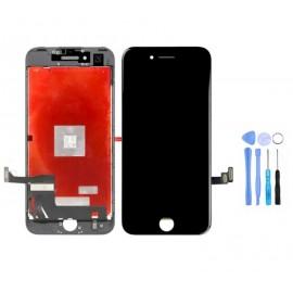 Ecran pour iPhone 8 Plus noir (LCD Origine)