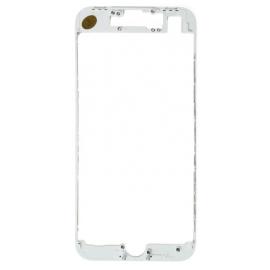 Chassis intermédiaire Blanc iPhone 8