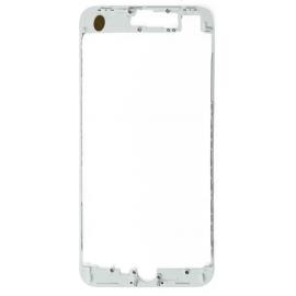 Châssis intermédiaire Blanc pour iPhone 8 Plus