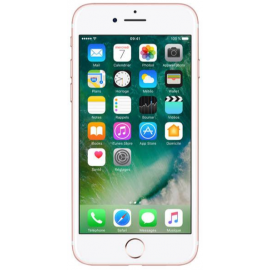 iPhone 7 32GB Or Rose Reconditionné GRADE A