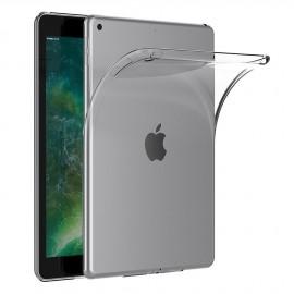Coque silicone transparente iPad 5