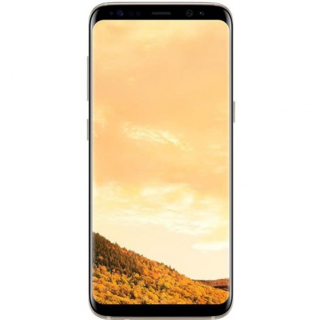 Samsung Galaxy S8 Or reconditionné GRADE A