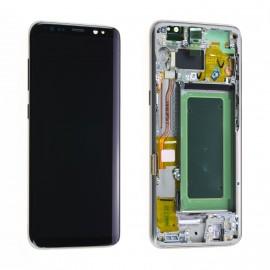 Ecran complet Samsung Galaxy S8 Or