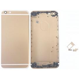 Coque arrière de remplacement iPhone 6s Plus Or