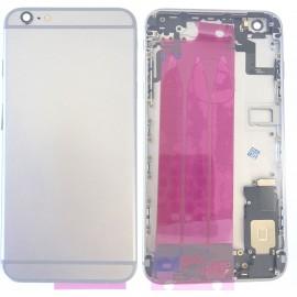 Coque arrière complète iPhone 6s Plus Gris Sidéral