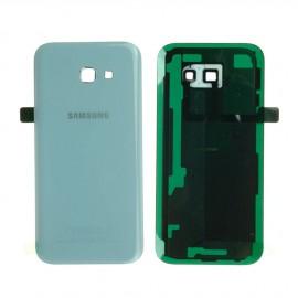 Vitre arrière Samsung Galaxy A5 2017 Bleu