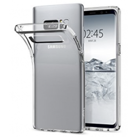 Coque Silicone Samsung Galaxy Note 8 transparente