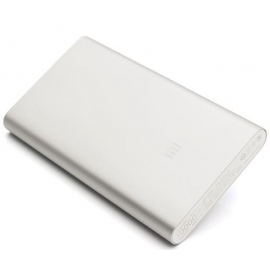 Batterie externe 10000 mAh Xiaomi