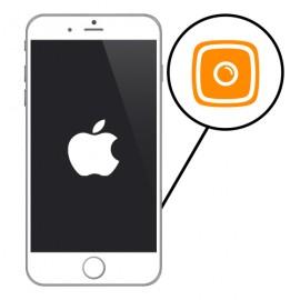Remplacement caméra arrière iPhone