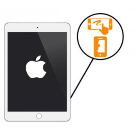 Remplacement vitre tactile et écran LCD iPad