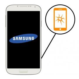 Remplacement écran Samsung