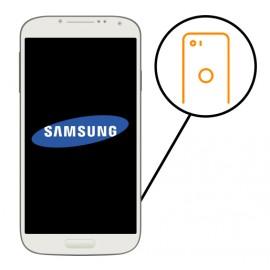 Remplacement cache arrière Samsung