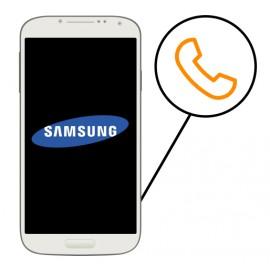 Remplacement écouteur interne Samsung
