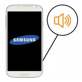 Remplacement haut parleur Samsung