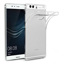 Coque silicone transparente Huawei P9