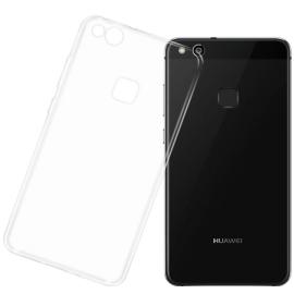 Coque silicone transparente Huawei P10 Lite