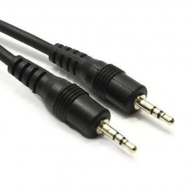 Câble jack-to-jack 2.5mm to 2.5mm