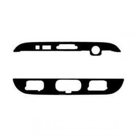 Adhésifs haut et bas Samsung Galaxy S7 Edge