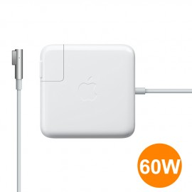 Chargeur MagSafe 60W (A1344) d'origine Apple