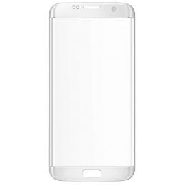 Vitre seule Samsung Galaxy S7 Blanc
