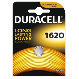 Pile 1620 Duracell