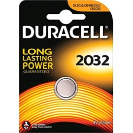 Pile 2032 Duracell