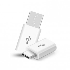 Adaptateur Micro USB vers USB-C