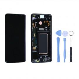 Ecran complet d'origine Samsung Galaxy S9 Plus G965F Noir