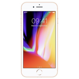 iPhone 8 Or 64G Reconditionné GRADE A
