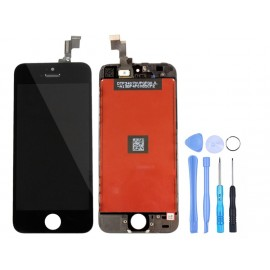 Vitre tactile + écran LCD de remplacement iPhone 5s