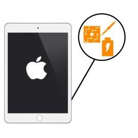 Soudure carte mère connecteur FPC batterie iPad