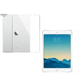 """Pack """"Shock Protect"""" iPad Pro 9,7"""
