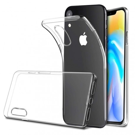 coque voiture iphone xr