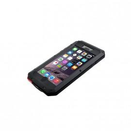 Coque Lunatik noire iPhone 8 Plus / 7 Plus