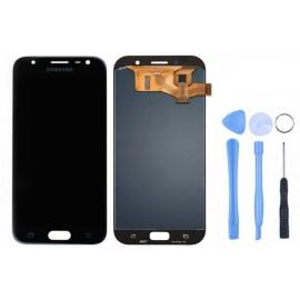 Ecran complet Samsung A7 2017 Noir