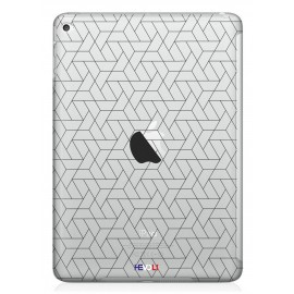 Coque Triangle geométrique iPad Hevoli ®
