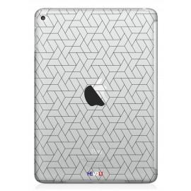 Coque Triangle geométrique iPad Hevoli ®