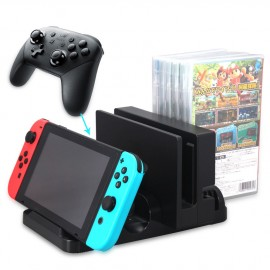 Chargeur multifonction Nintendo Switch