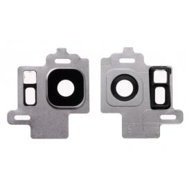 Lentille caméra arrière Or Samsung Galaxy S8 / S8 +