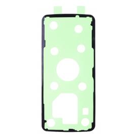 Adhésif vitre arrière Samsung Galaxy S9+