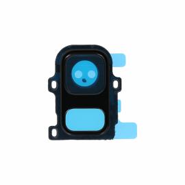 Lentille caméra arrière Samsung Galaxy A6 2018 Noir