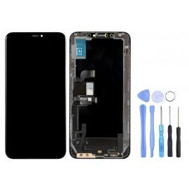 Ecran iPhone Xs Max (OLED original) + outils