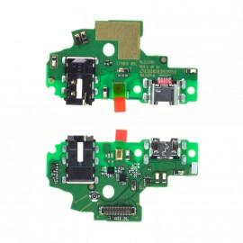 Nappe connecteur de charge + prise jack Honor 9 Lite