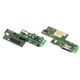 Connecteur de charge + micro Huawei P9 lite