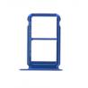 Tiroir SIM + SD Honor 10 Bleu