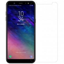 Film en verre trempé Samsung Galaxy A6 +