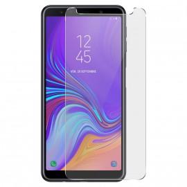 Film en verre trempé Samsung Galaxy A7 2018